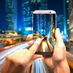 Op weg naar een digitale samenleving