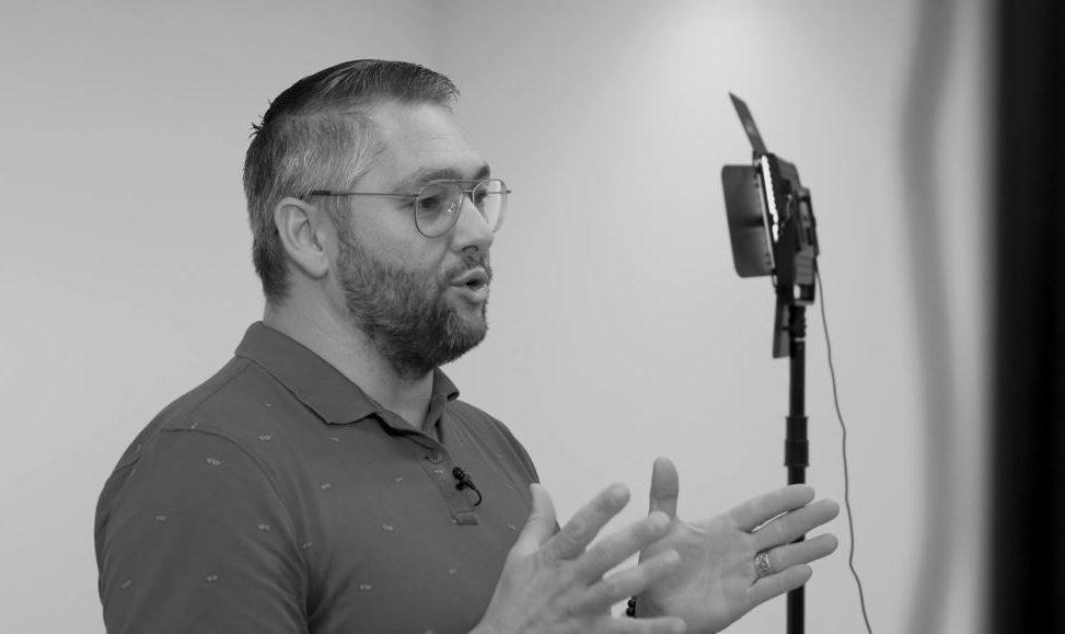 Ulrich Petré - keynote speaking